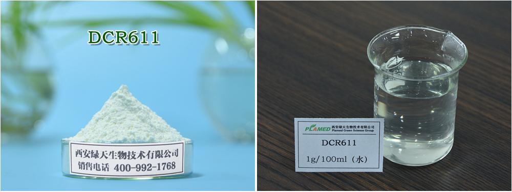 DCR611